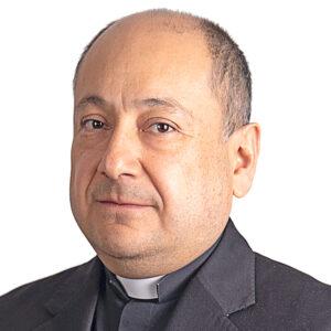 Vicario José Antonio Carballo