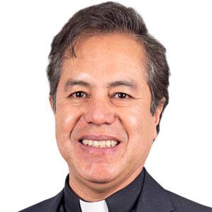 Pbro. Eloy Díaz Mera