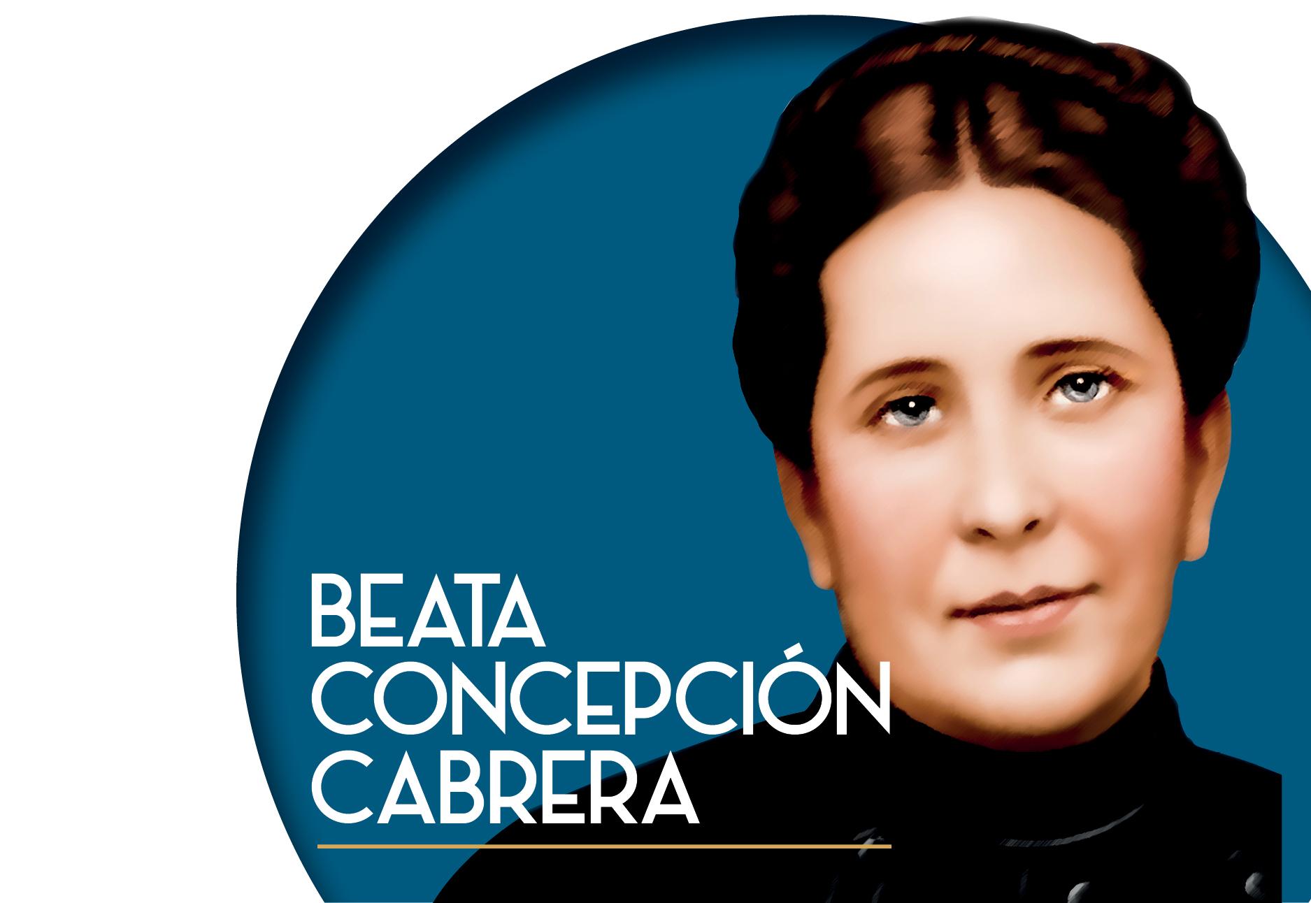 Beata Concepción Cabrera