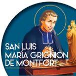 Luis María Grignion de Montfort