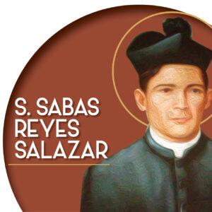 San Sabás Reyes Salazar