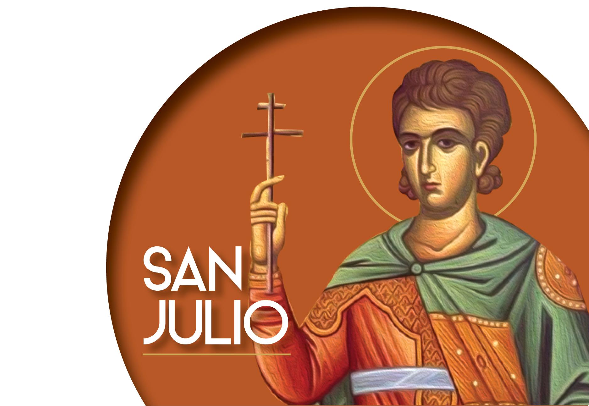 San Julio