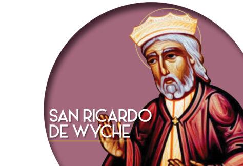 San Ricardo de Wyche