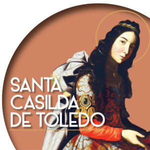 Santa Casilda de Toledo