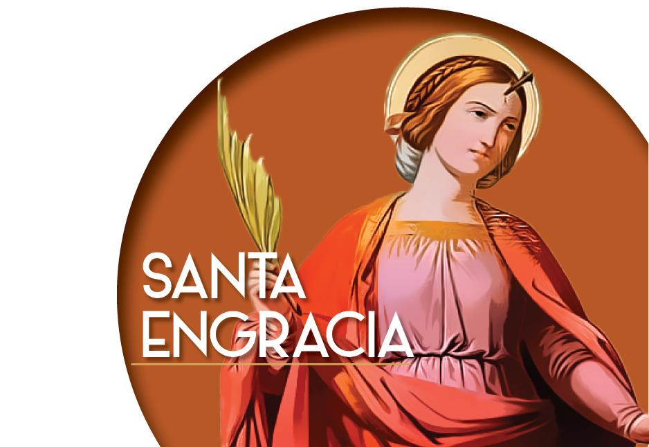 Santa Engracia