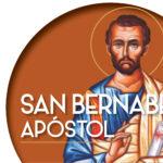 S. Bernabé apóstol