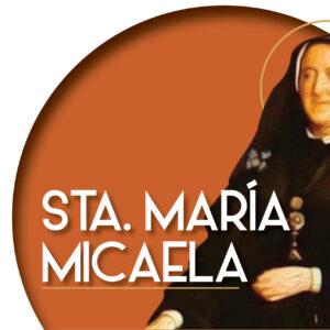 Sta. María Micaela