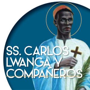 Santos Carlos Lwanga y Compañeros