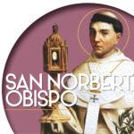 S. Norberto obispo S. Norberto obispo
