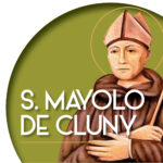 San Mayolo de Cluny