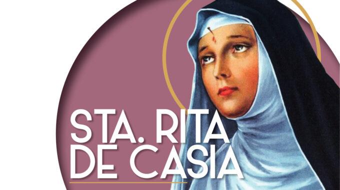 Sta. Rita De Casia