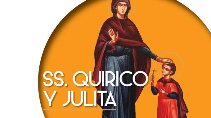 Ss. Quirico Y Julita