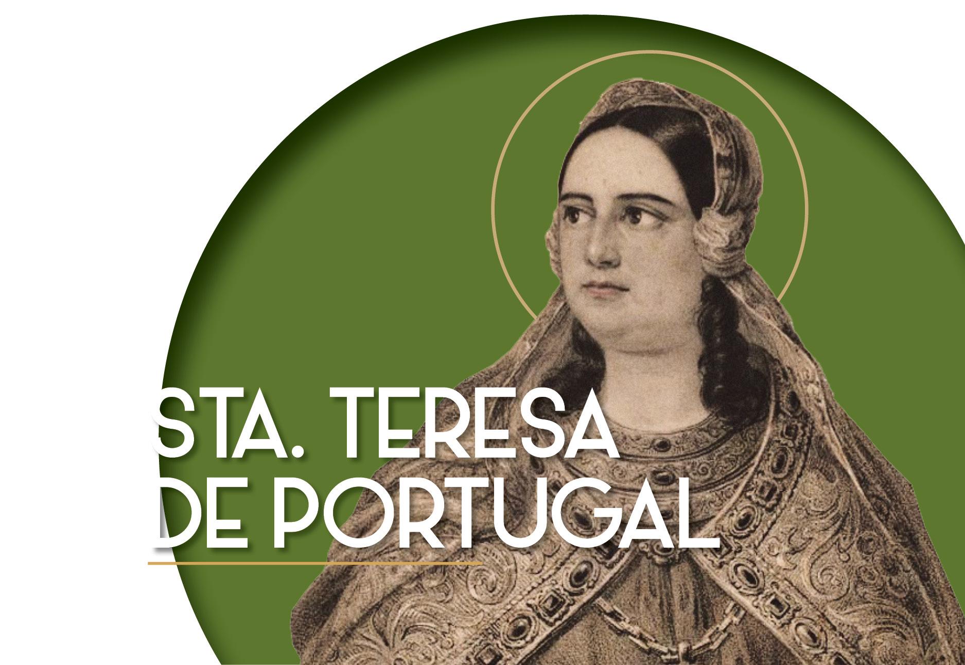 Sta. Teresa de Portugal
