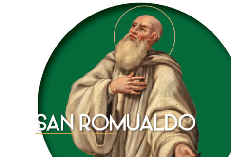 San Romualdo