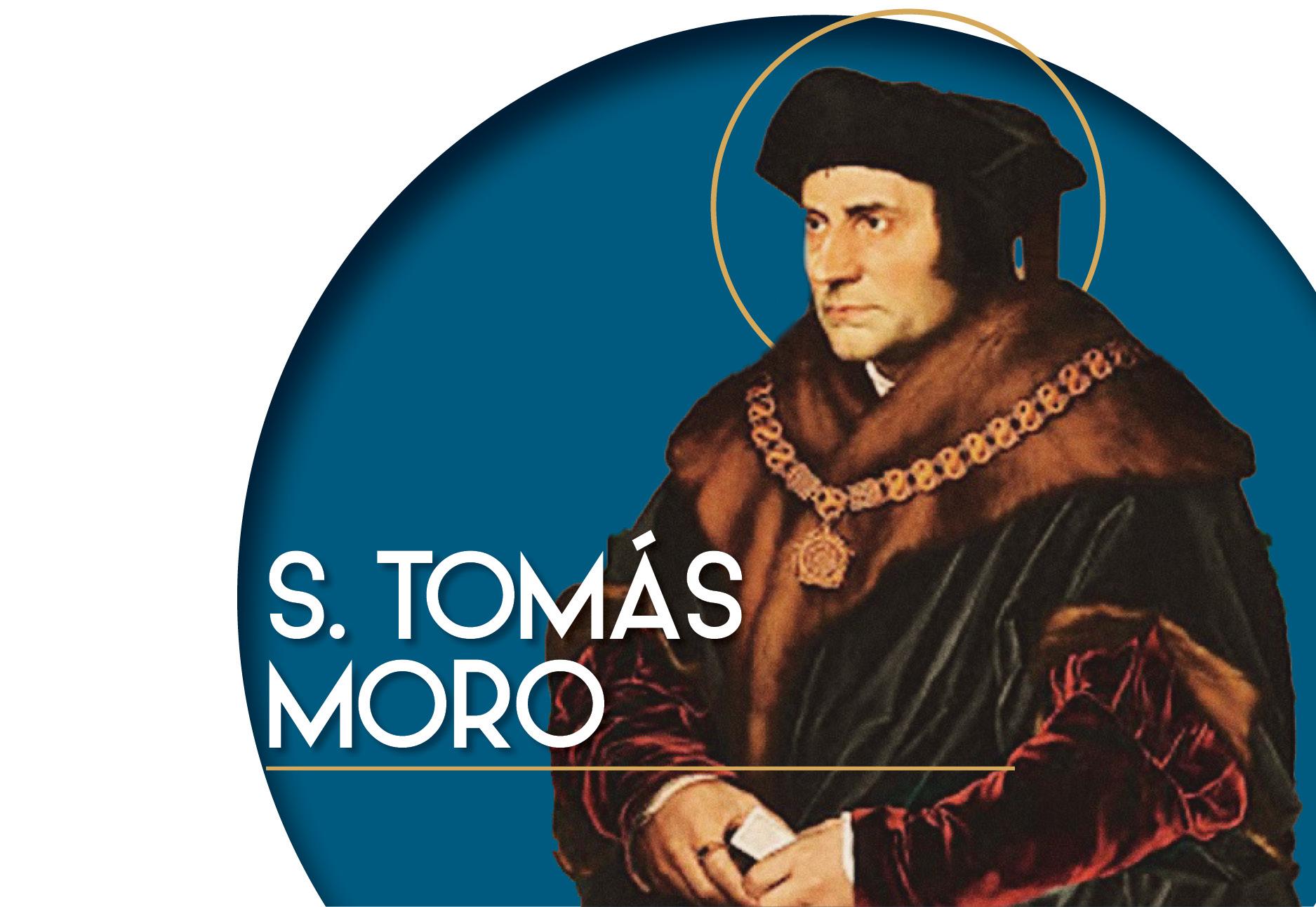 S. Tomás Moro