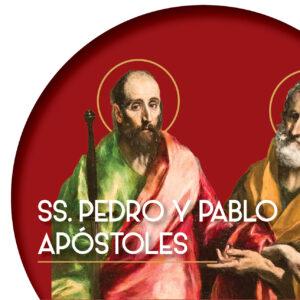 Ss. Pedro y Pablo Apóstoles