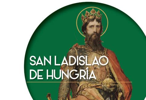 S. Ladislao de Hungría