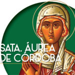 Santa Áurea de Córdoba