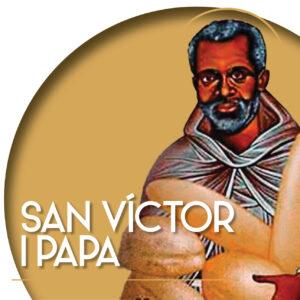 san víctor Ipapa