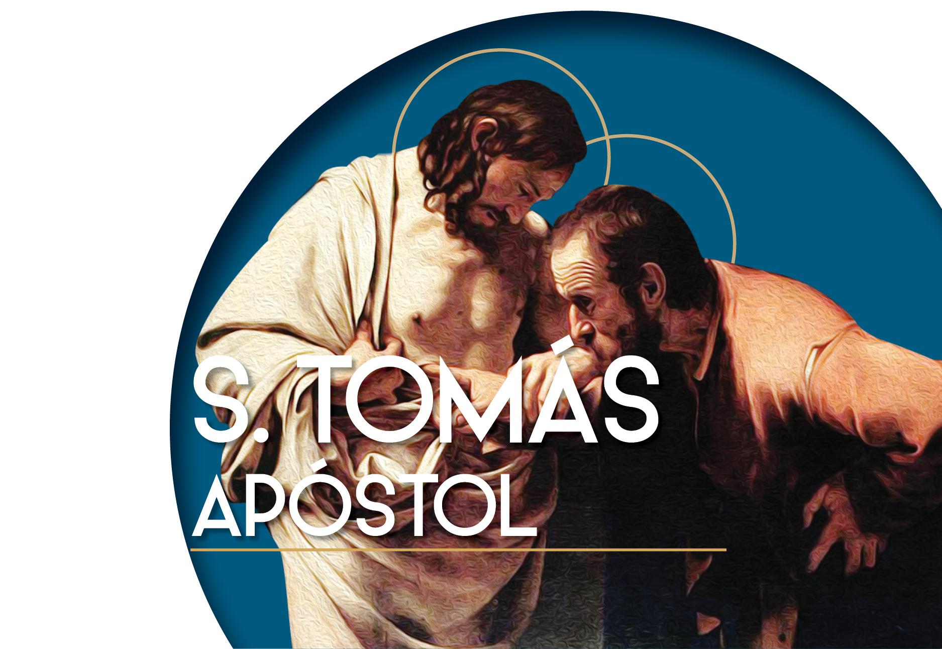 sto. tomás apostol