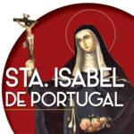 sta. isabel de portugal