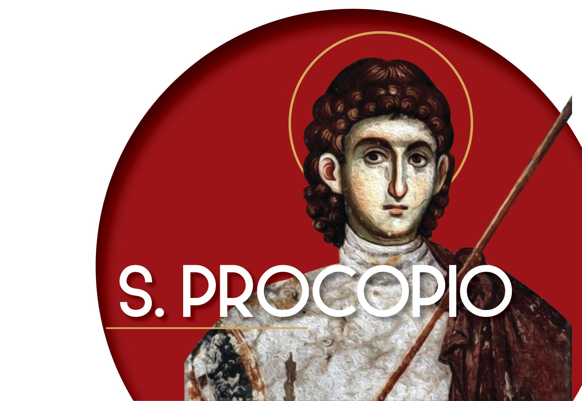 s. procopio