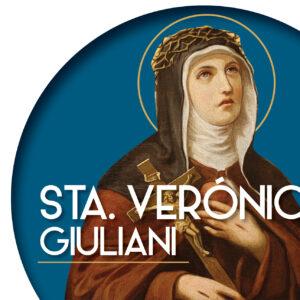 santa verónica giuliani