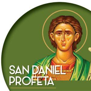 san daniel profeta