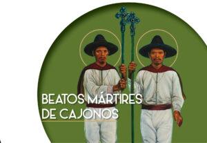 Beatos Juan Bautista y Jacinto de los Ángeles