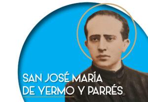 San José María de Yermo y Parrés