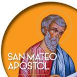 San Mateo apóstol
