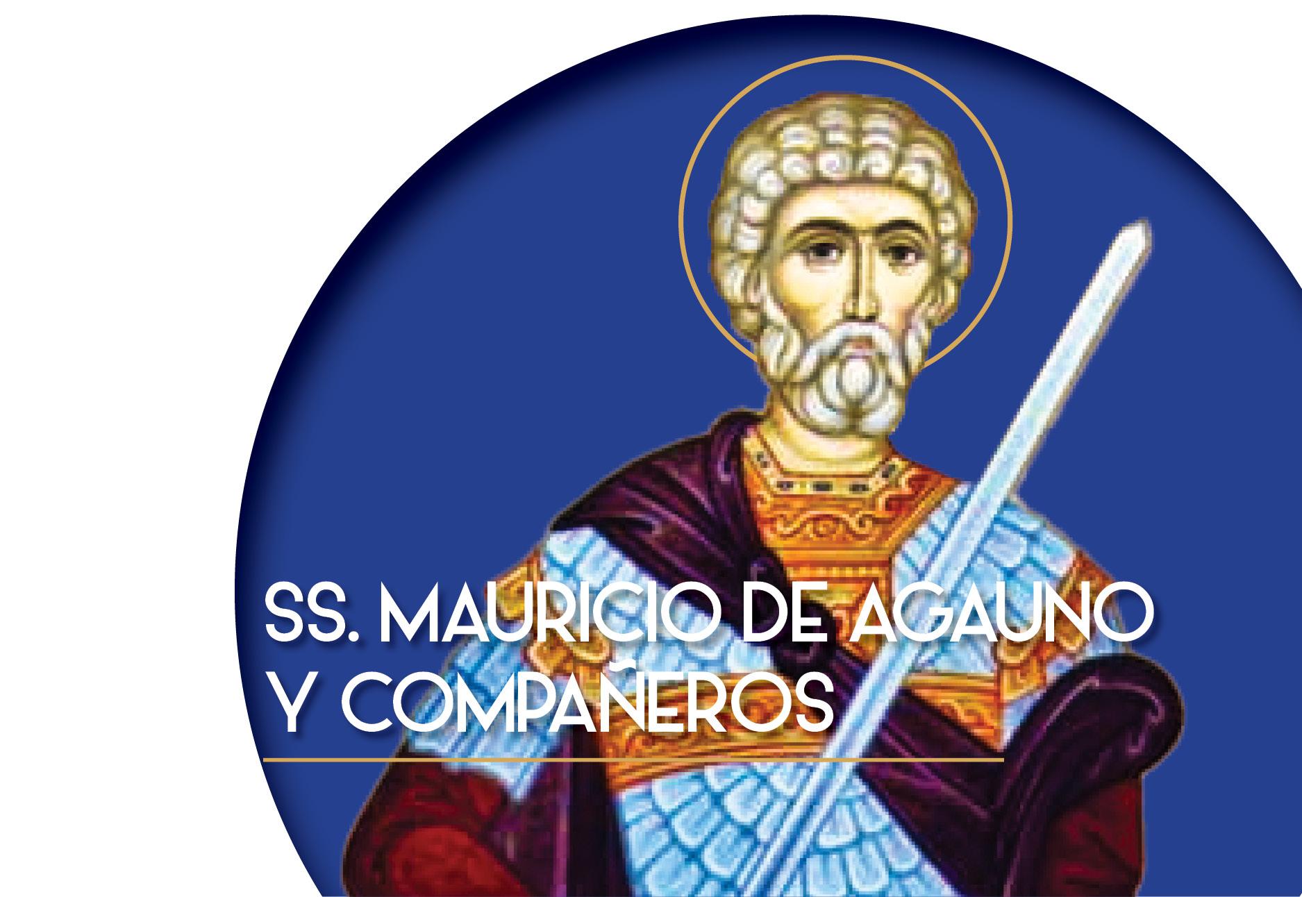 San Mauricio y compañeros