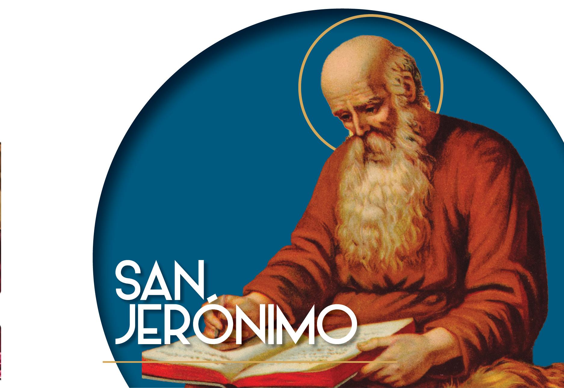 San Jerónimo