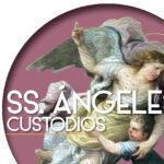 Santos Ángeles Custodios.