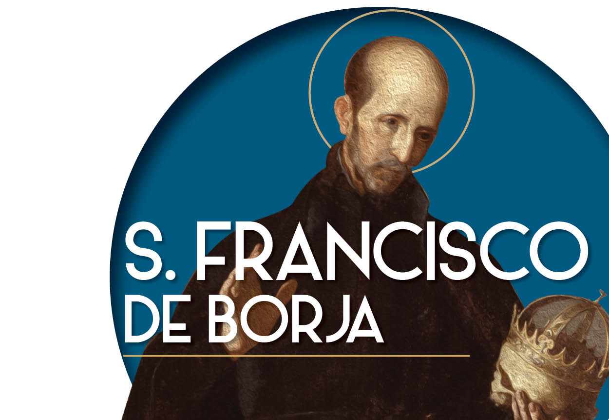 San Francisco de Borja.